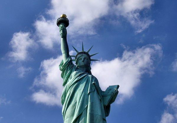 """ויזה לארה""""ב לבעלי דרכון זר"""