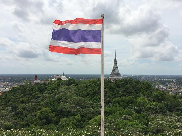 ויזה לתאילנד