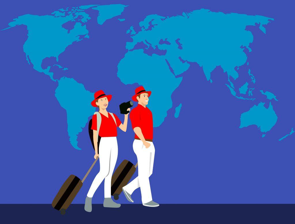 """איך בוחרים ביטוח נסיעות לחו""""ל?"""
